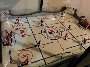 Table de hockey