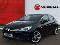 2019 Vauxhall Astra 1.4i Turbo Sri Vx Line Hatchback 5dr Petrol s/s 150 Ps Hatch
