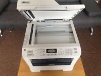 MFC-7360N Mono Laser All-in-One Printer