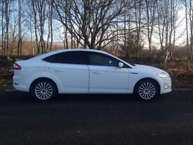 2012 ford mondeo zetec business edition