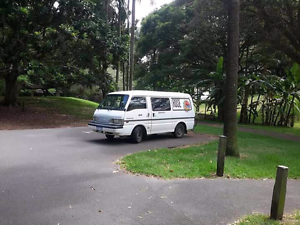 Ford Econovan Maxi Cairns Cairns City Preview