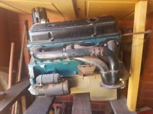 Chevrolet 350 small block engine for sale | Engine, Engine