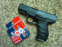 Walther PPQ .177