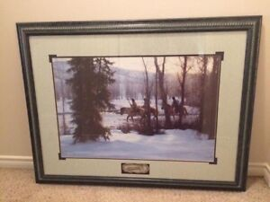 Northwood Collection Large Picture Frame