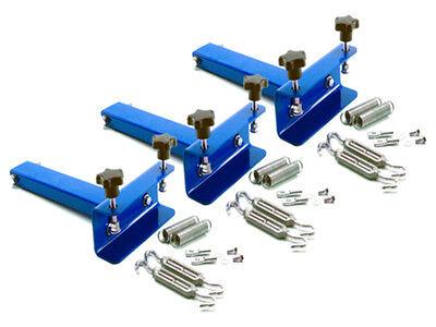 Silk Screen Printing Press 3 Three Upgrade Print Arms New The Springer Sp Press