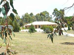 Lifestyle Property on 7 Acres in Clare Valley Clare Area Preview