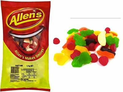 kg Bag Lollies Buffet Candy Sweets Kids Party Favors Treats (Party Candy Buffet)