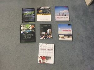 RYERSON TEXTBOOKS -- SELLING!!!