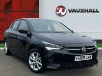 2019 Vauxhall Corsa 1.2 Se Nav Hatchback 5dr Petrol Manual 75 Ps Hatchback PETRO