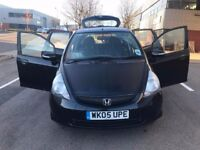 Honda Jazz 1.4 i-DSI SE 5dr, p/x welcome, 6 MONTHS FREE WARRANTY, 1OWNER, FULL SERVICE HISTORY