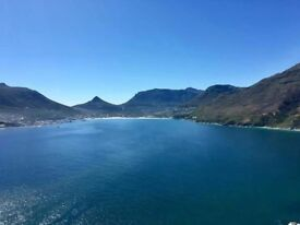 Hout Bay, South Africa Gem for two guests; GREAT VALUE