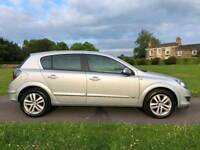 2006 Vauxhall Astra 1.6 Design 5Doors Manual With 12 Month MOT PX Welcome