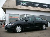 2010 Honda Civic 1 OWNER,NO ACCIDENTS,AUTOMATIC,LOADED
