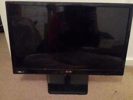 20 inch LG TV / Monitor