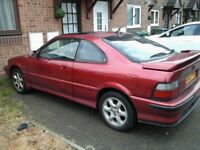 T TOP ROVER 1.6