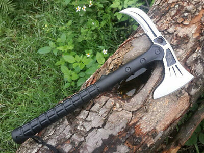 Axe-Ultimate Camping Tool-Fishing Survival Tool-Field Hand Tool-Fire Axe-S-FB04