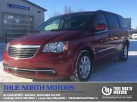 2015 Chrysler Town & Country TOURING DUAL DVD's