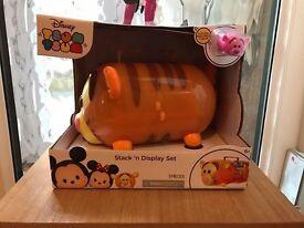 Disney Tsum Tsum 'Stack n' Display' Storage Case