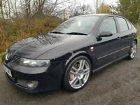 Seat Leon Cupra R 225bhp BAM **2 Previous Owners**Unmodified**12 MONTHS MOT**Must SEE!!