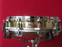 Pearl Free Floating Piccolo Snare Drum - £150