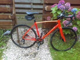 Merida Road Bike Ride Disc 300