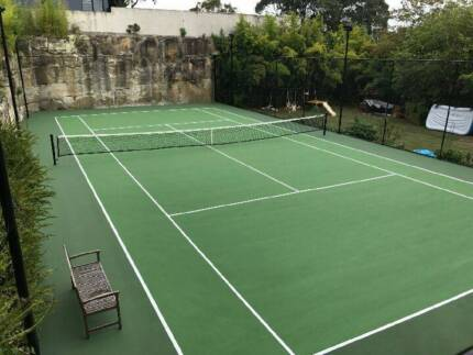 Mosman Tennis Coaching - Sydney NSW