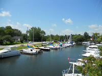 Cooks Bay Marina, a home for your boat!