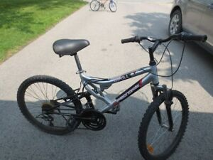 """*Boy's 24"""" Supercycle Bike for saleAprox age group for 8-12 yrs"""