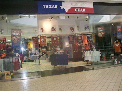 Texas College Gear