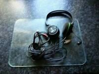 Xbox 360 Turtle Beach Headset