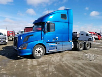 Dedicated loads az driver needed