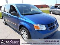 2010 Dodge Grand Caravan SE *** Certified & E-Tested *** $7,999