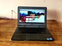Dell chrome book