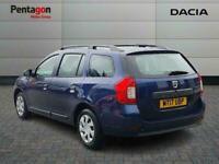 2017 Dacia LOGAN MCV 1.5 Dci Ambiance Estate 5dr Diesel Manual s/s 90 Ps Estate