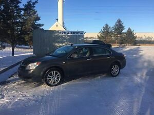 2009 Saturn Aura XR Sedan w/ 150 KM $4650