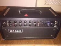 Mesa Boogie Mark 5:35 (MK V:35 Mark V:35) Head, 35 Watts, Valve Head