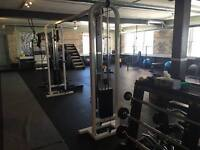 Totem Fitness - Personal training & Group Fitness