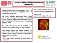 £150!!! Paid volunteers for research study at Cardiff University