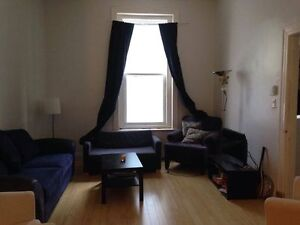 Summer Sublet- June- Eng of August