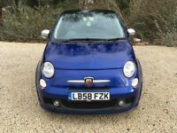 Abarth Replica +Based on 1.2 Lounge--CHEAP INSURANCE
