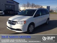 2014 Dodge Grand Caravan SXT Stow N Go