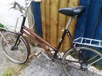 Vintage cruiser, sterling archer hub bike