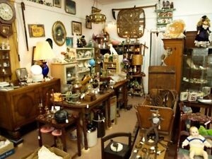 We Pay CASH for Antiques and Oddities