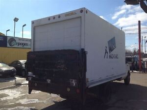2001 Ford Econoline Standard AS IS