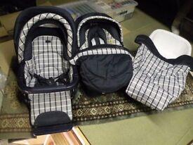 Babies/Kids Travel System