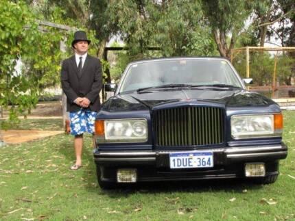 1986 Bentley Turbo