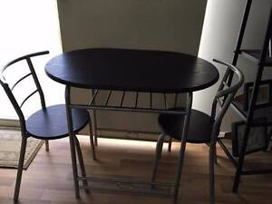 Table & Chairs Redbank Plains Ipswich City Preview