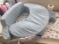 Breastfeeding pillow - only used twice!