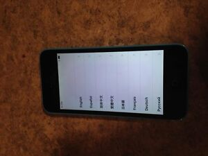 Iphone 5c Telus/Kodoo Cambridge Kitchener Area image 1