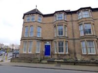 One bedroom first floor flat, private parking, recently renovated building
